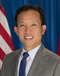 Assembly Member Ed Chau